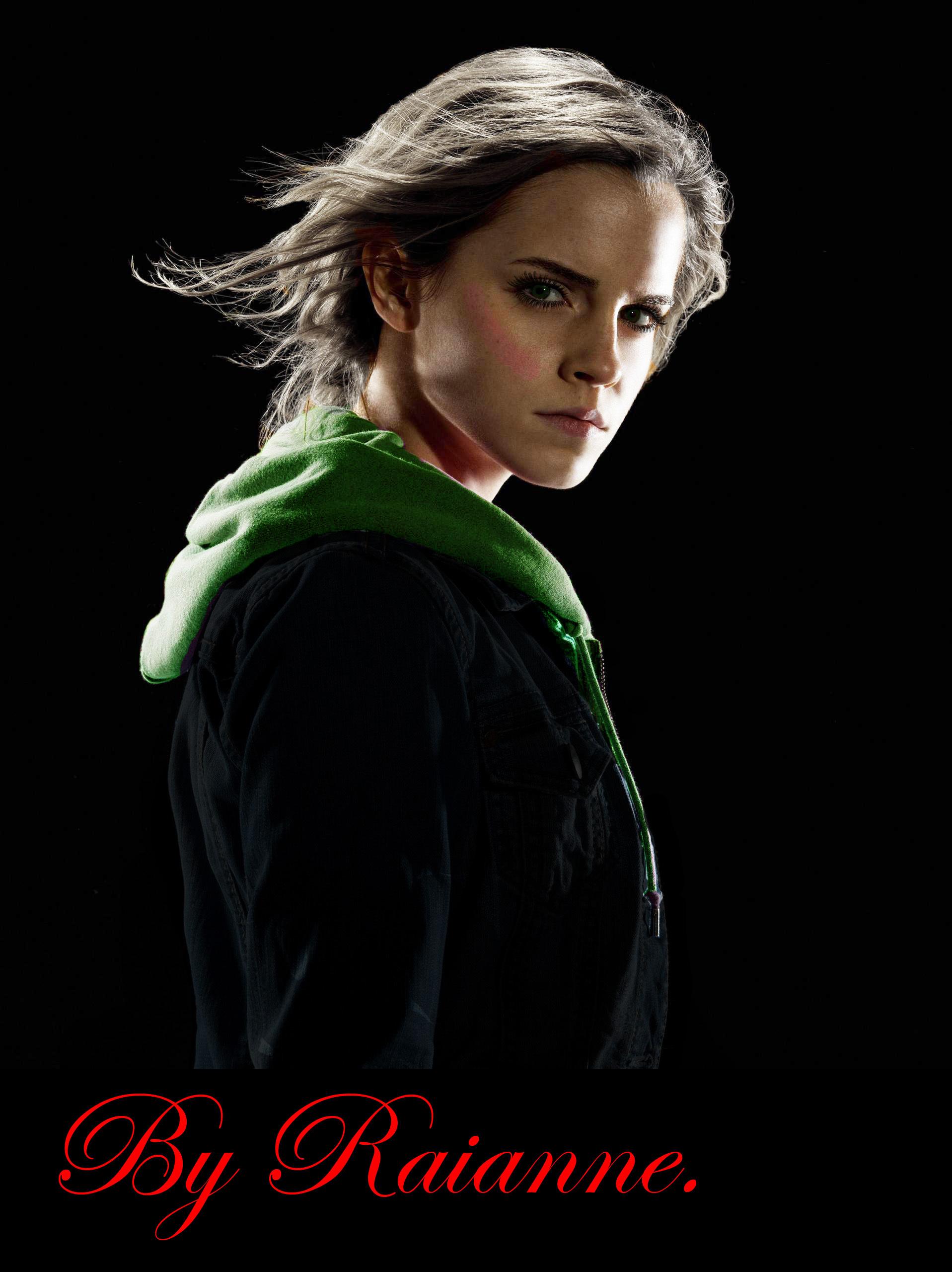 hermione malfoy ;)