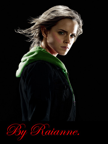 Hermione Granger wallpaper entitled hermione malfoy ;)