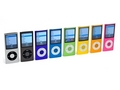 iPod nano 4th generation - ipod-nano photo