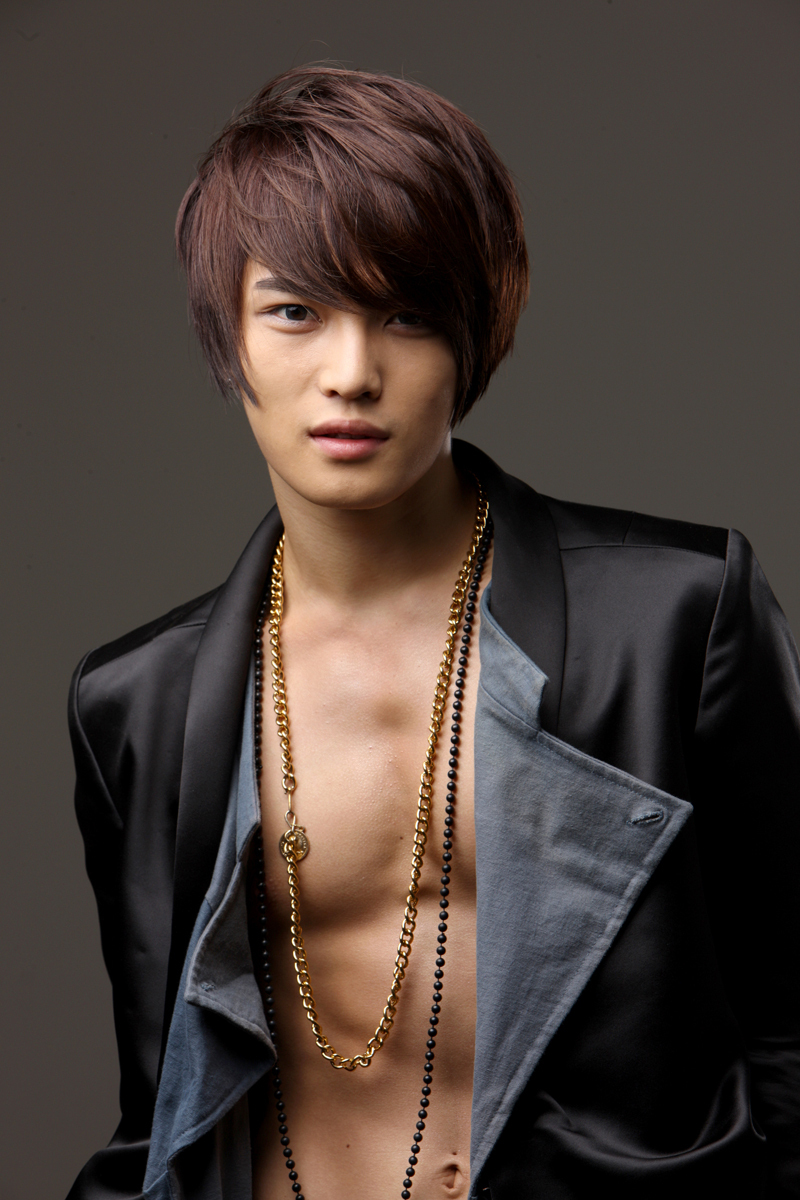 Jj Kim Jaejoong Hero Photo 17347914 Fanpop