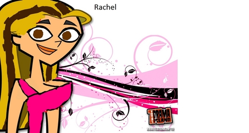 l+t's 1st kid, Rachel