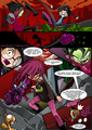 lol go gaz!!!!!!!!! - invader-zim fan art
