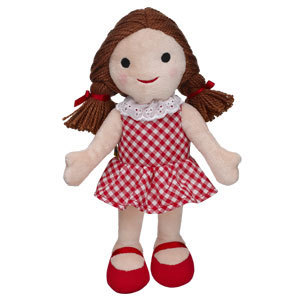 misfit doll - Build A Bear & Build A Bear Smallfrys Photo ...