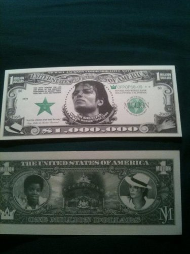 mj money