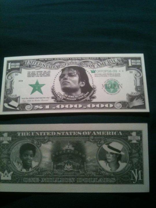 mj money