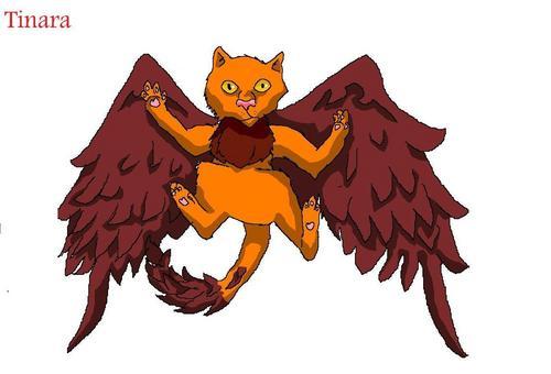 my Hogwort's creature