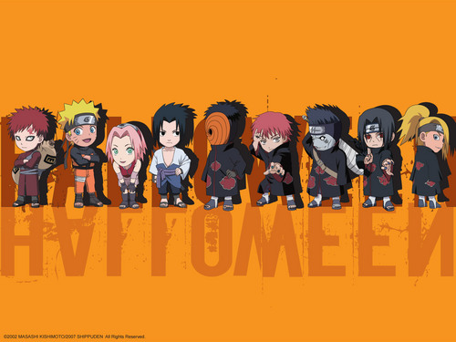 Naruto wallpaper entitled naruto