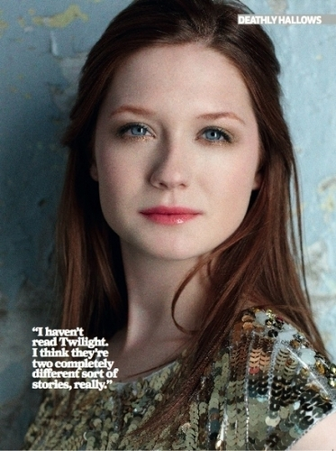 bonnie wright fondo de pantalla with a portrait titled new photoshoot of Bonnie