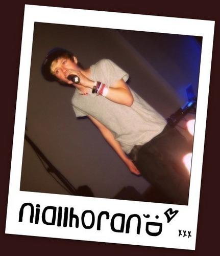 niall<3