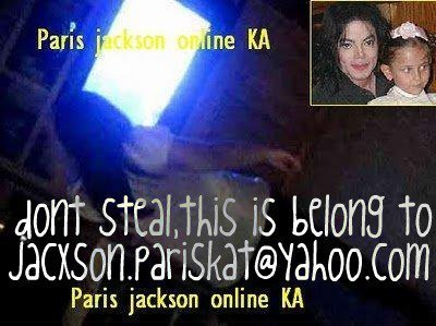 paris is got fb...and that 이메일 is paris