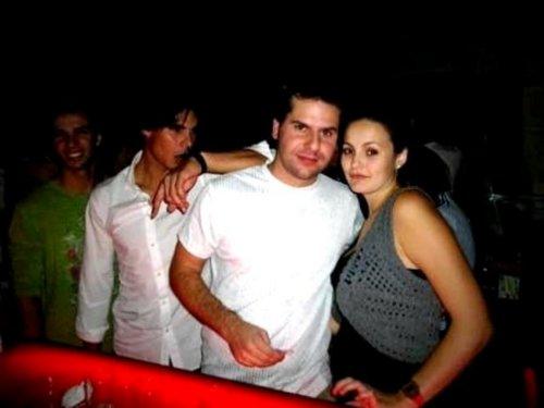 rafa party....