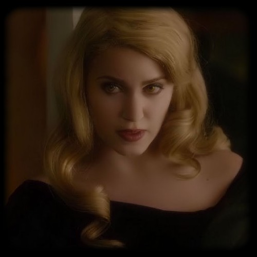 Rosalie Hale fond d'écran with a portrait called rosalie hale