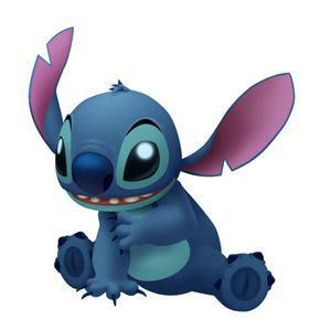 Lilo & Stitch wolpeyper called stitch