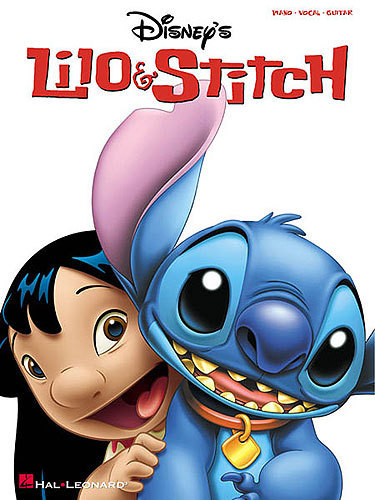 Lilo & Stitch wallpaper probably with Anime titled stitch