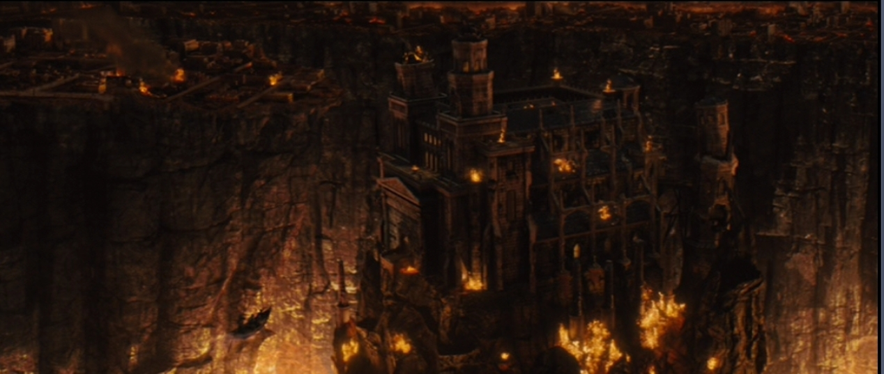 Pjo The Lightning Thief Movie Images The Fortress Of Hades