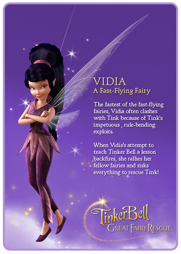 tinkerbell fairies rescue - tinkerbell-and-the-great-fairy-rescue Photo