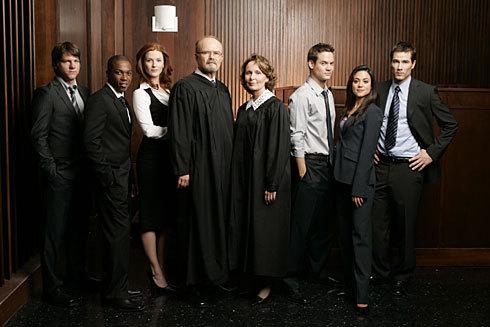 tv-Supreme Courtships