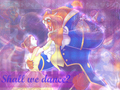 ♥ Beauty and the Beast Обои