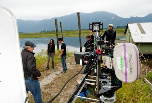 """""""Eclipse"""" DVD Behind The Scenes Stills HQ"""