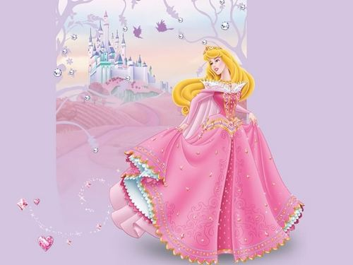 ~Princess Aurora~
