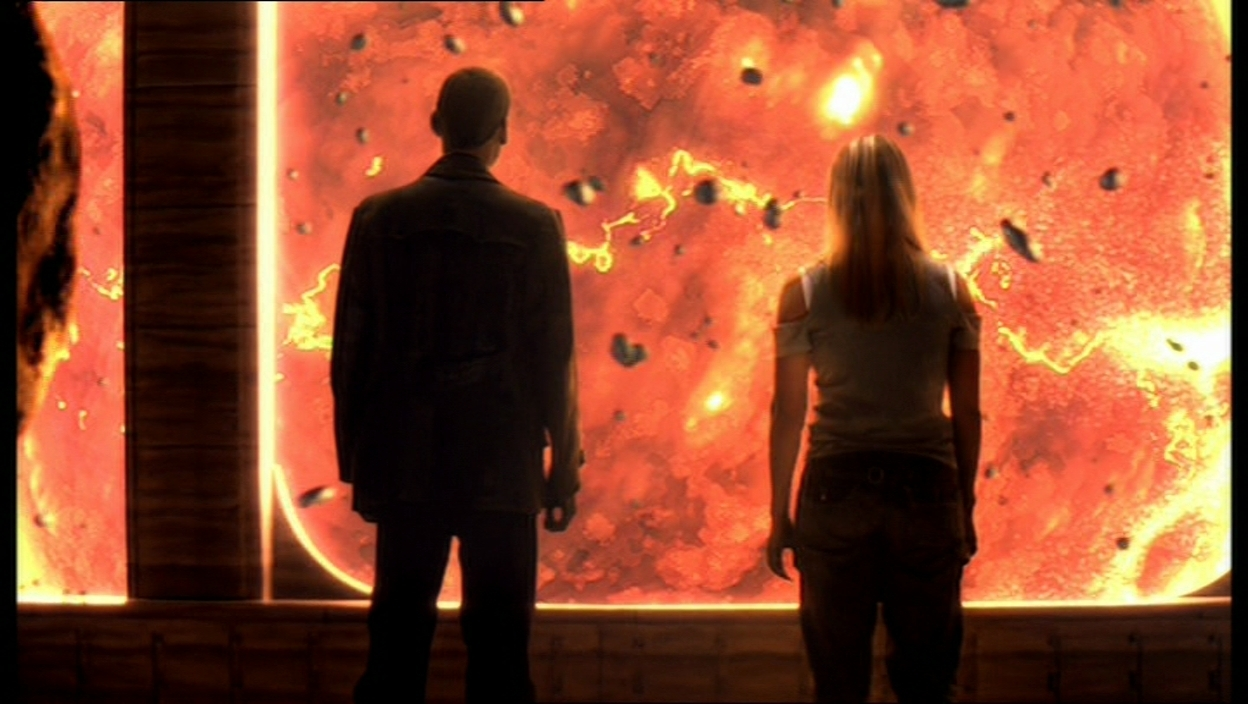 1x02 The End of the World