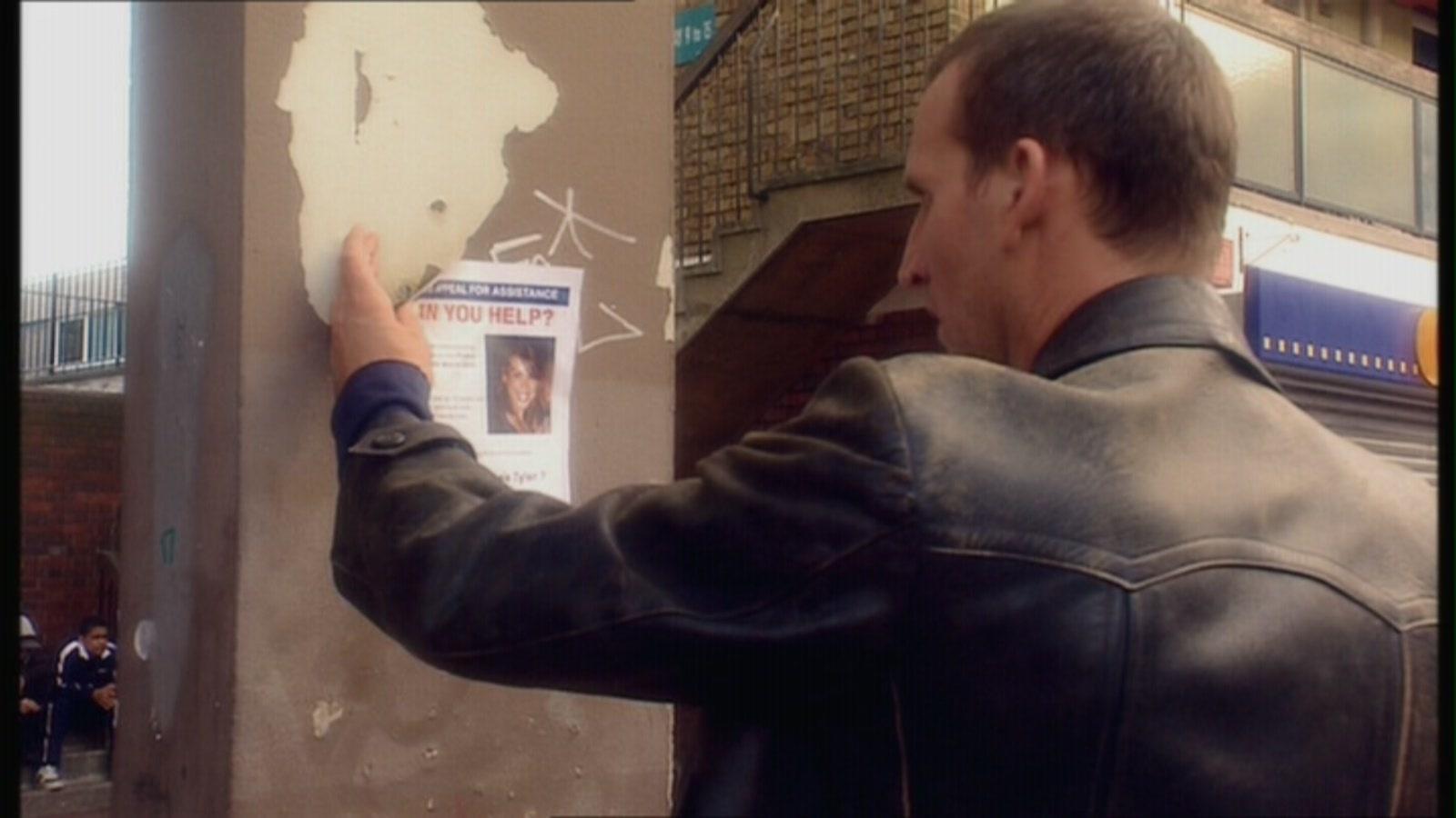 1x04 Aliens of 런던