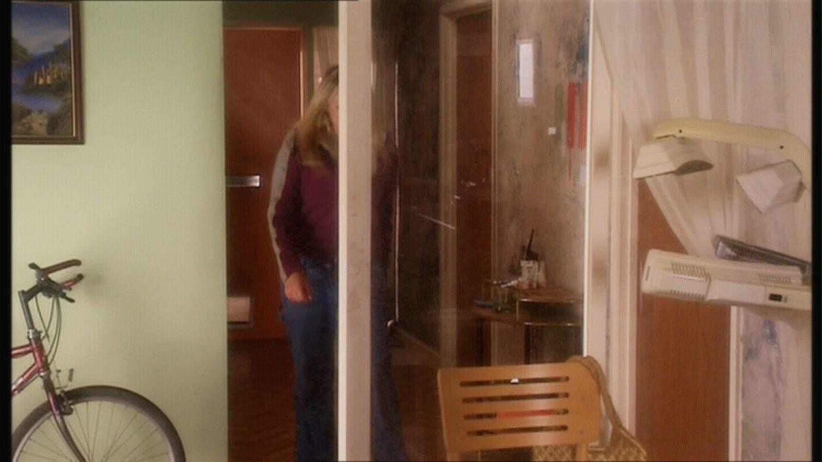 1x04 Aliens of 伦敦