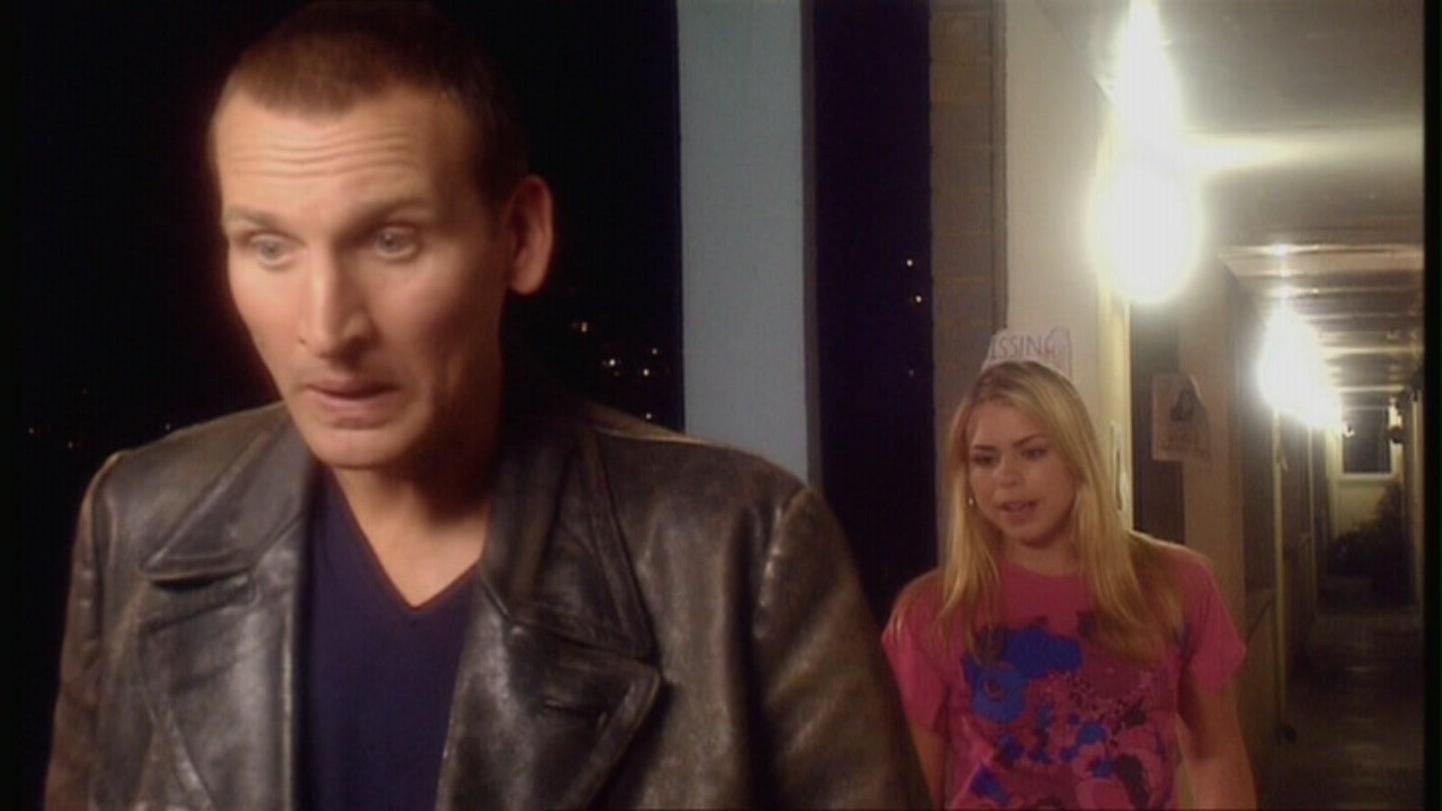 1x04 Aliens of London