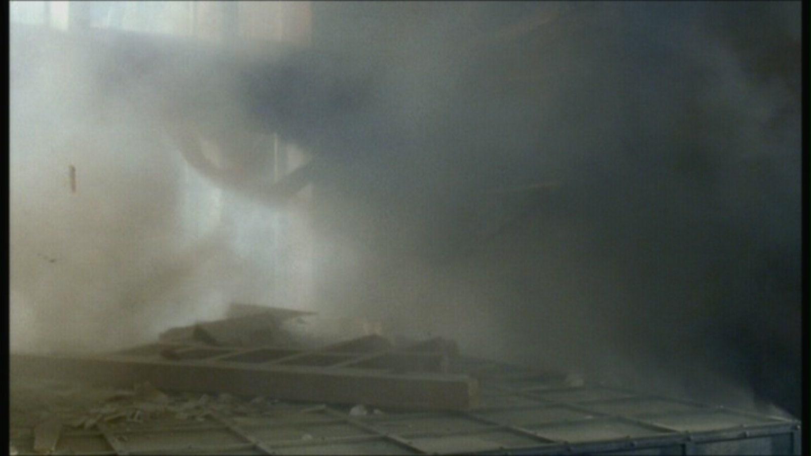 1x05 World War Three