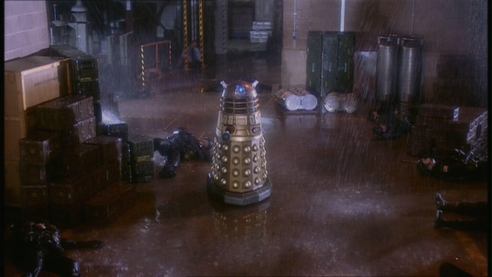 1x06 Dalek