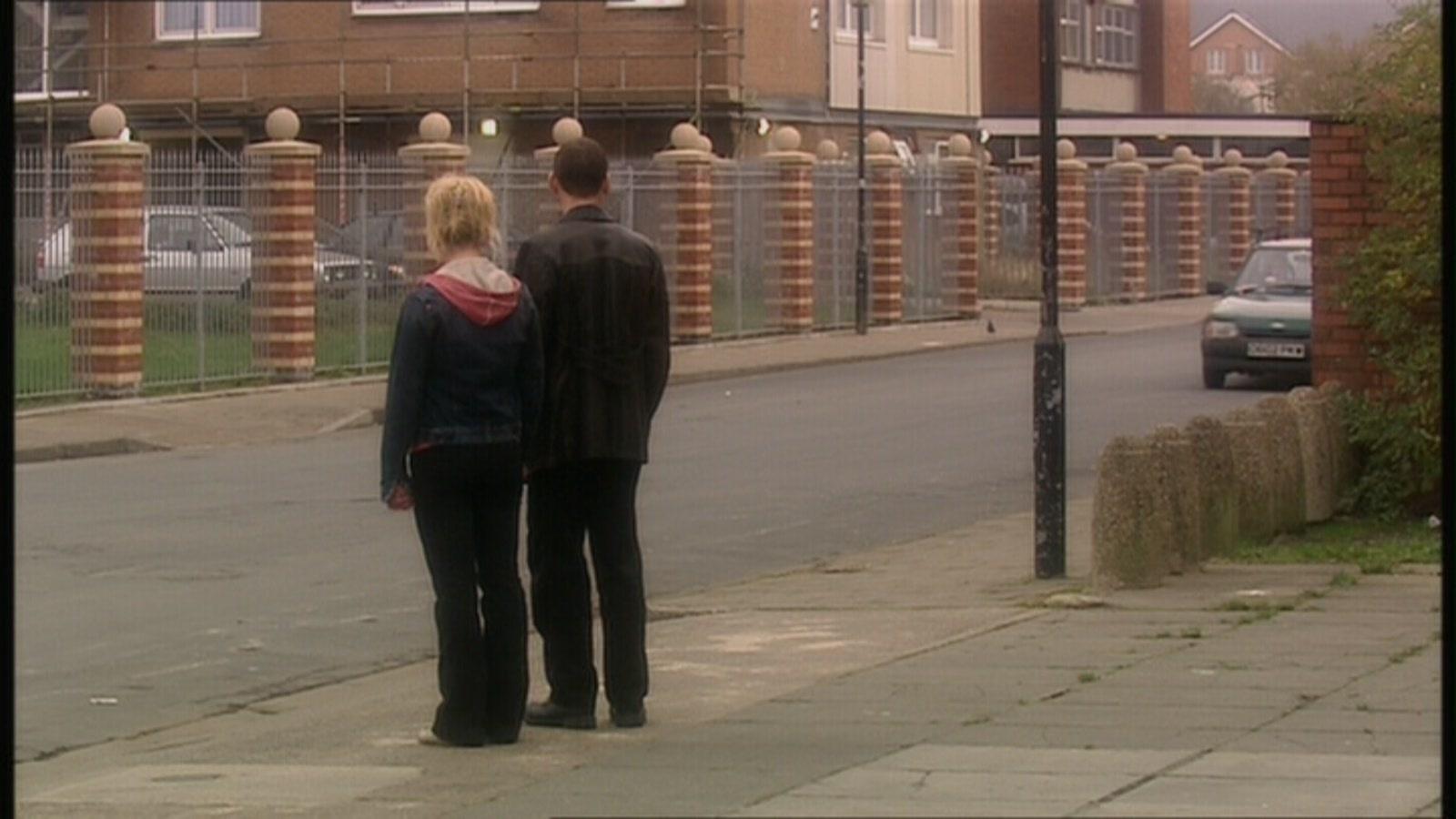 1x08 Father's siku