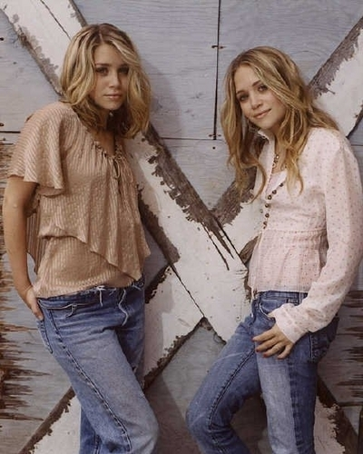 2003 - 50 Most Beautiful Shoot