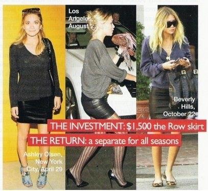 2009 - Harper's Bazaar US