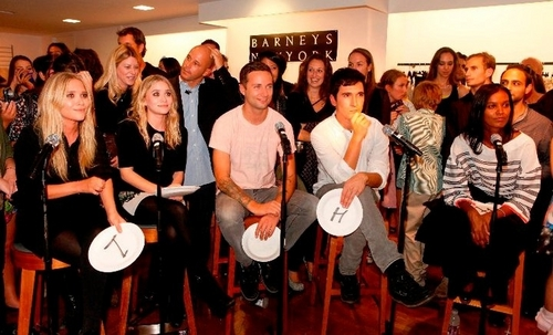 2010 - Barneys New York Celebrates Fashion's Night Out