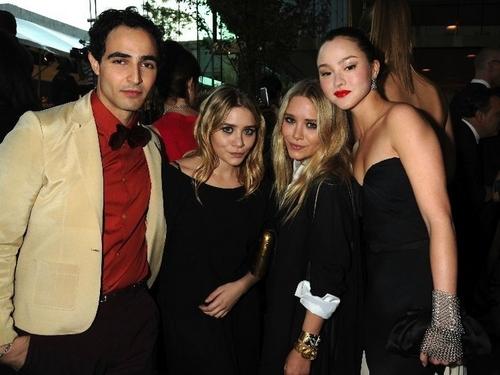 2010 - CFDA Fashion Awards