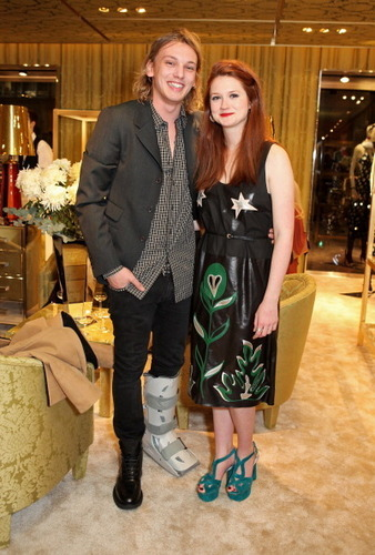 2010 Miu Miu - Store Launch