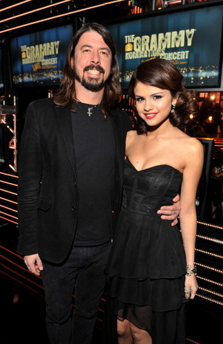2011 Grammy Nominations Concert,December 01,2010