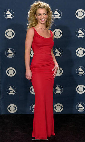 44th Grammy Awards,February 2002