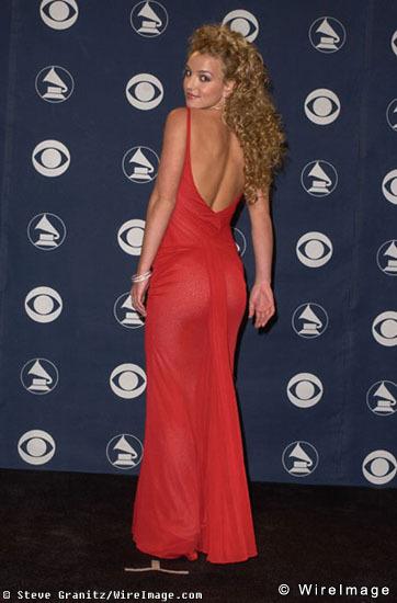 44th Grammy Awards,February 2002