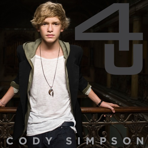 Cody Simpson wallpaper probably containing a sign titled 4U