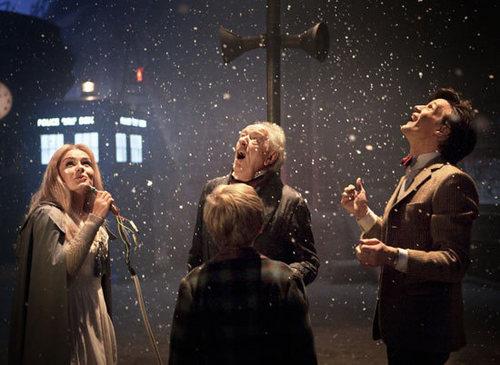 A navidad Carol