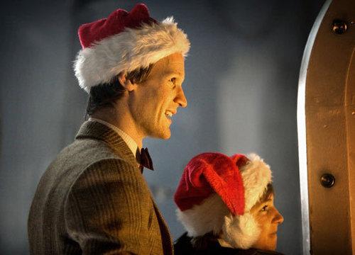 A Natale Carol