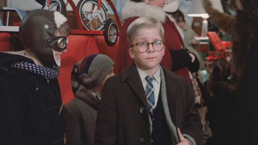 a christmas story images a christmas story hd wallpaper and background photos - When Was A Christmas Story Made