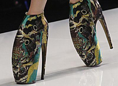 gürteltier Shoes