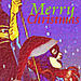Batgirl Merry Christmas - funkyrach01 icon