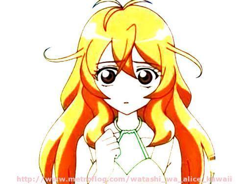Beautiful Alice