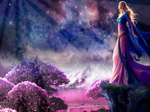 Beauty dreams