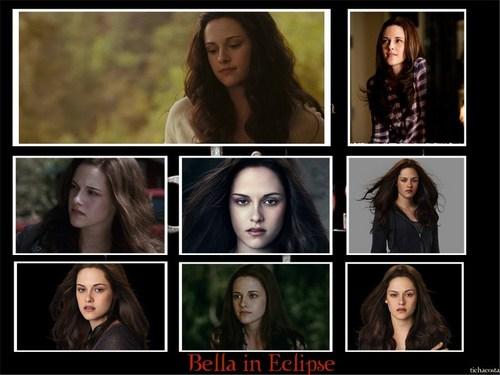 Bella in Eclipse