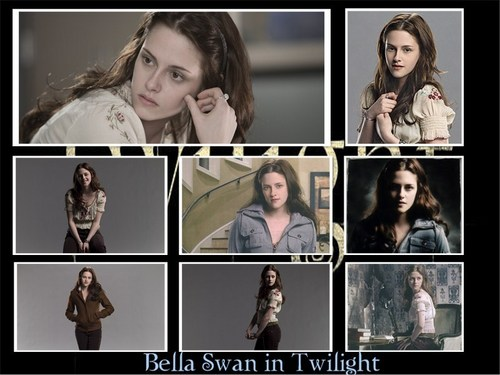 Bella in Twilight