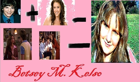 Betsey Kelso